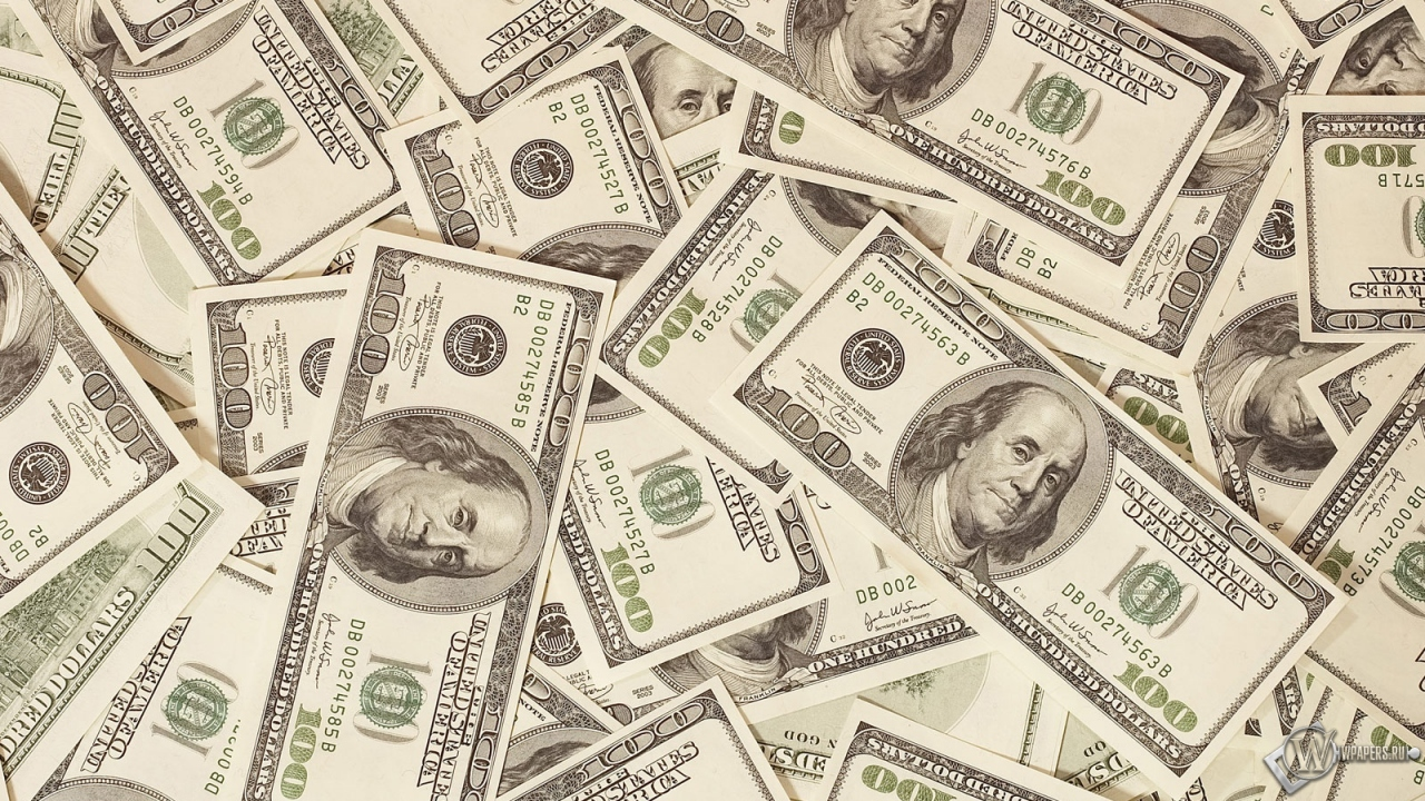 Выпуск стодолларовых банкнот могут приостановить из-за коррупции