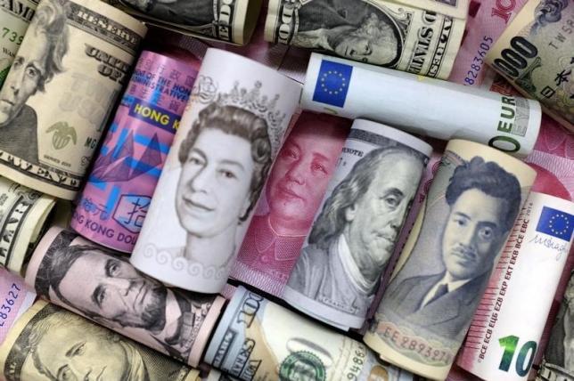 G20: мир должен выйти за рамки мягкой монетной политики