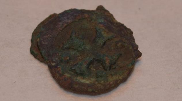 В Дании обнаружили клад, датируемый XVI веком